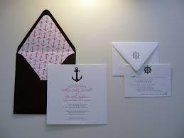 anchor wedding invitations plumegiant com