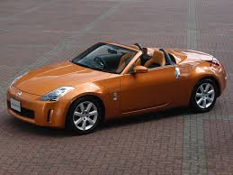 Nissan 350z Silver - oh my nissan 350z roadster orange pinterest nissan 350z