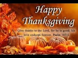 happy thanksgiving feliz dia de dar gracia