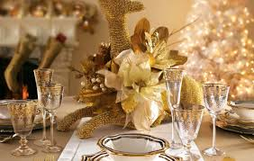 Make Table Decoration For Christmas by Table Amusing Dining Table Decration For Christmas Table