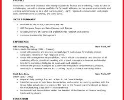 How To Format Education On Resume How To Format Resume Resume Templates For Beginners Http