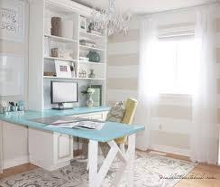 feminine office furniture feminine office furniture home office makeover ideas bhg home