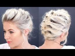 Hochsteckfrisuren Kinnlanges Haar by Hochsteckfrisuren Stylings Inspirationen Instyle