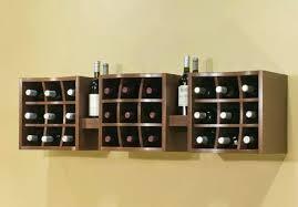 large wall mounted wine rack u2013 rebekka me