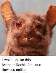 I Woke Up Like This Meme - i woke up like this iwokeuplikethis fabulous flawless nofilter ups