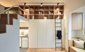 loft apartment design this tiny apartment in makes use of every