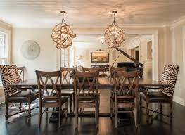 House Beautiful Dining Rooms Dining Room Lighting Ideas Dining