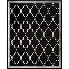 8 x 10 black outdoor rugs rugs the home depot