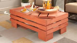 Simple Free DIY Coffee Table Plans - Simple coffee table designs