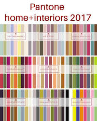 Pantone Home And Interiors 2017 | a more detailed look at pantone s home interiors 2017 pantone