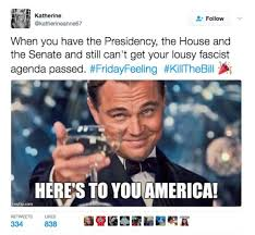Most Hilarious Meme - 19 of the most hilarious memes and tweets about the gop s healthcare