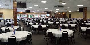 the cord banquet room