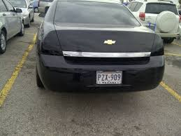 2007 chevy impala blacked out on 2007 images tractor service and