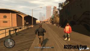 download pc games gta 4 full version free gta 4 download complete edition by a2zcrack