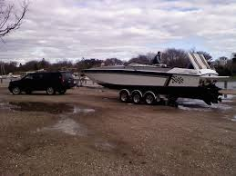 cadillac escalade towing who s towing a boat page 3 chevy tahoe forum gmc yukon