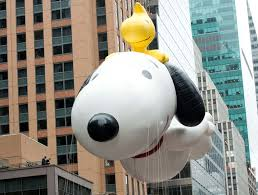 thousands of rats tumble about uncontrollably inside snoopy