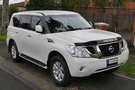 nissan australia fixed price servicing nissan patrol wikipedia