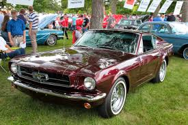 virginia classic mustang blog july 2014