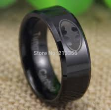batman wedding rings batman wedding band