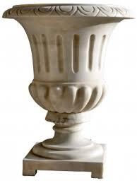 ornamental vases marble recuperando