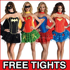 Superhero Halloween Costumes Girls 1087 Superhero Halloween Costumes Images