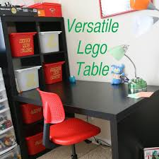 Ikea Bookcase And Desk Best 25 Lego Desk Ideas On Pinterest Lego Table Ikea Childrens
