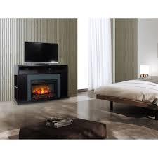 sarah tv stands décor flame fairbanks 50 u0027 u0027 media fireplace for