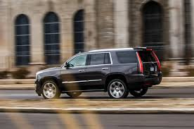 cadillac escalade 2015 cadillac escalade vs 2015 lincoln navigator comparison