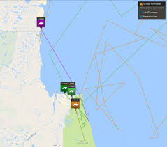 Churchill Canada Map by Still Waiting For The Sea Ice U2013 Invironment U2013 Medium