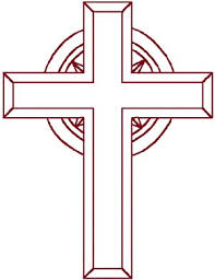 354 best christian crosses embroidery designs images on