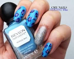 glitter u2013 cmy nails