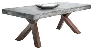 concrete top dining table concrete dining table dining room sophisticated concrete dining