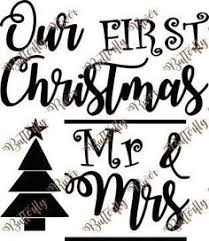 our as mr and mrs svg by svgoriginals