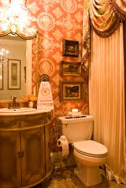 Powder Room Interior Design Bathroom Best Vintage Style Small Powder Room Ideas With White