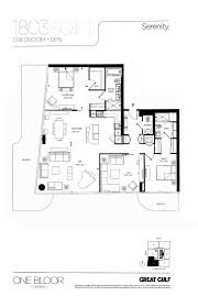 one bloor floor plans one bloor east condos great gulf homes real estate page 2