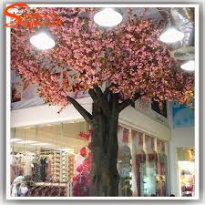 unique design sale outdoor lighted cherry blossom trees how to