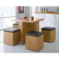 white space saver table space saving table and chairs furniture amp interior space saver