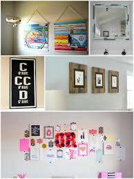 30 ways to decorate your home on a budget eat drink and save money art on a budget