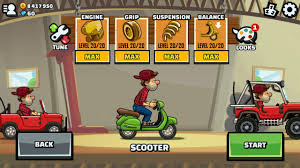 hill climb hack apk max out your car upgrades in hill climb racing 2 using these tips