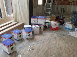residential structured wiring project scarsdale ny dtv