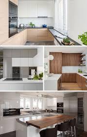 update flat kitchen cabinet doors 40 stylish modern kitchen ideas for 2021