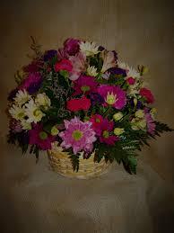bellevue florist basket centerpiece in bellevue ne bellevue florist
