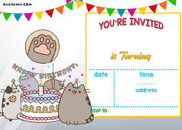 100 free downloadable photoshop birthday invitation template