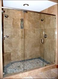 bathtub shower combo australia bathroom with copper soaking tub