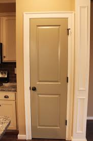 Colors For Front Doors Paint Your Interior Doors A Different Color For A Little Pizazz