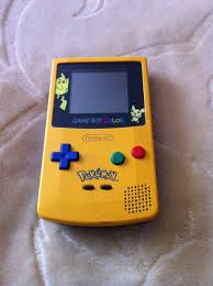Technology And Gadgets Gameboy Pokemon Version Tech And Gadgets Blog