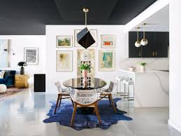 Best Colors For A Dining Room The Best Paint Color For Every Room In Your Home Business Insider