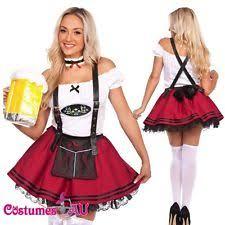 oktoberfest costumes wench costume women s costumes ebay