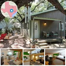 12 texas tiny houses you can rent today on airbnb