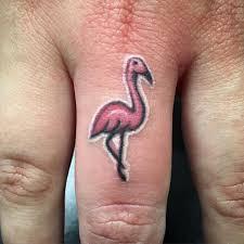 pink flamingo tattoos best tattoo 2017